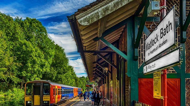 Station Adoption