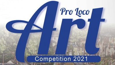Pro-loco Art Competition 2021 NOW OPEN