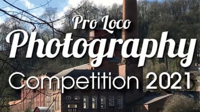 Pro-loco Photography Competition 2021 NOW OPEN